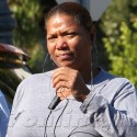 Queen Latifah Steps Out In Beverly Hills