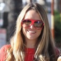 Brooke Mueller Out With Her Family