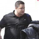 Chaz Bono Leaves Town After DTWS Elimination