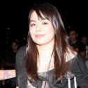 Miranda Cosgrove Checks Out The Foo Fighters Concert At The Forum