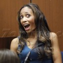 Dr. Conrad Murray's Girlfriends Take Witness Stand