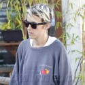 Samantha Ronson Out With A Gal Pal