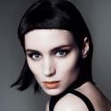 Rooney Mara Strikes A Pose For <em>Vogue</em>