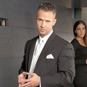 The Situation Poses For Flow Formal Wear