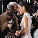 Celebs Come Out For Immortals Premiere