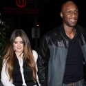 Khloe And Lamar Are For Real!