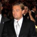 Leonardo DiCaprio Attends J. Edgar Premiere