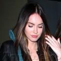 Megan Fox Dines At Gyu-Kaku With Her Girlfriends