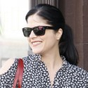 Selma Blair Looks Amazing Just Months After Giving Birth To Baby Arthur