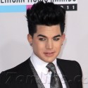 Adam Lambert's Glam At The AMA's 2011