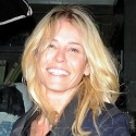 Chelsea Handler Looks Happy After Dining At Tavern In Brentwood