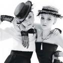 Dakota And Elle Fanning Do <em>W</em>