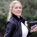 Heidi Montag Emerges Looking Refreshed