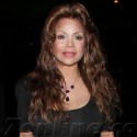 LaToya Jackson Leaves BOA In West Hollywood And Shares Her Thoughts On The Conrad Murray Trial