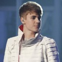 Justin Bieber Performs At The AMA's