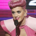 Katy Perry Performs At The AMA's