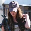 Megan Fox Steps Out In Sweats
