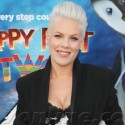Stars Attend Happy Feet 2 Premiere In Hollywood