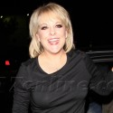 Celebrities Attend DWTS After-Party