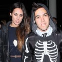Pete Wentz And His Lady Love Hit The Town