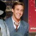Ryan Gosling Shoots <em>Gangster Squad</em> In LA