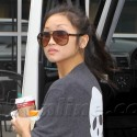 Brenda Song Shows Off Engagement Ring