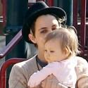 Has Samantha Ronson Been Bitten By The Baby Craze?