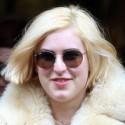 Tallulah Willis Channels Lady Gaga In Paris