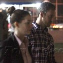 Anne Hathaway And Adam Shulman Hit The Town