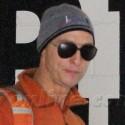 Matthew McConaughey Is Skinny And Bald