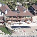 Pierce Brosnan's Malibu Oceanfront Property Is Diminishing