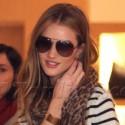 Rosie Huntington-Whiteley And Jason Statham Go Shopping In Beverly Hills