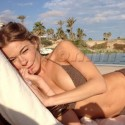 Celebrities On Holiday For The Holidays
