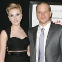 Scarlett and Matt Promote We Bought A Zoo In NYC