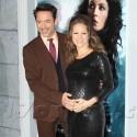 Celebrities Attend The Sherlock Holmes Premiere