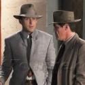 Ryan Gosling And Josh Brolin Shoot To Thrill