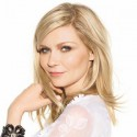 Kirsten Dunst Covers Lucky Magazine