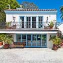 Pierce Brosnan's Gorgeous Malibu Estate