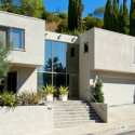 Rose McGowan Buys $1.39 Million Home In The Hollywood Hills