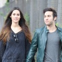 Pete Wentz And His Model Girlfriend Hold Hands In Hollywood