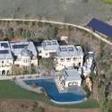Gisele Bundchen And Tom Brady's $20 Million Mansion Finally Finished