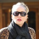 Sharon Stone Looks Amazing For Her Age