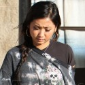 Newly Engaged Brenda Song Keeps The Flow In Toluca Lake