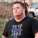 Chaz Bono Shops For Groceries In Hollywood