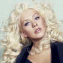Christina Aguilera Covers Marie Claire's February 2012 Issue