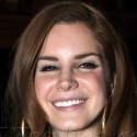 Lana Del Rey Promotes Her New Album In France