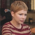 Michelle Williams Looks Pin Thin In Beverly Hills
