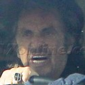 Al Pacino Rages On The Road