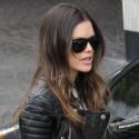 Rachel Bilson Rocks A $3,300 Leather Jacket