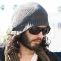 Russell Brand Stays Strong And Tries To Move On From Katy Perry